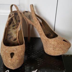 Sam Edelman stiletto shoes